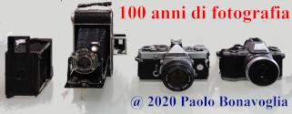 100 anni di fotografia